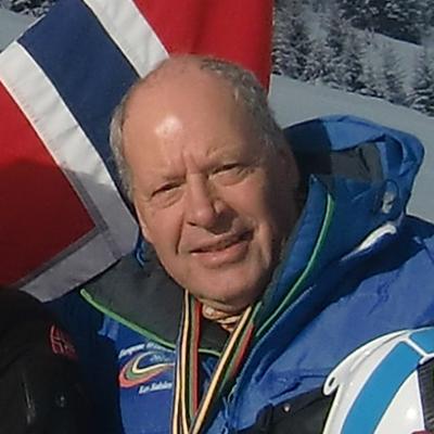 Nils Bergheim