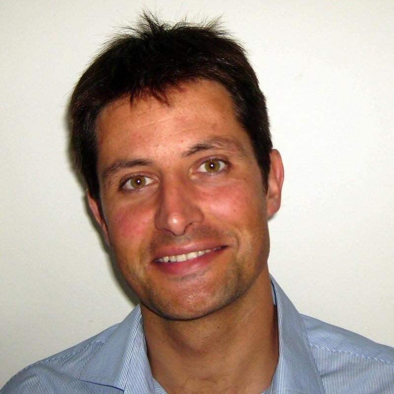 Alex Alcocer