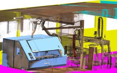 Maskinregisteret: Artikkel om DigiFab Industri 4.0