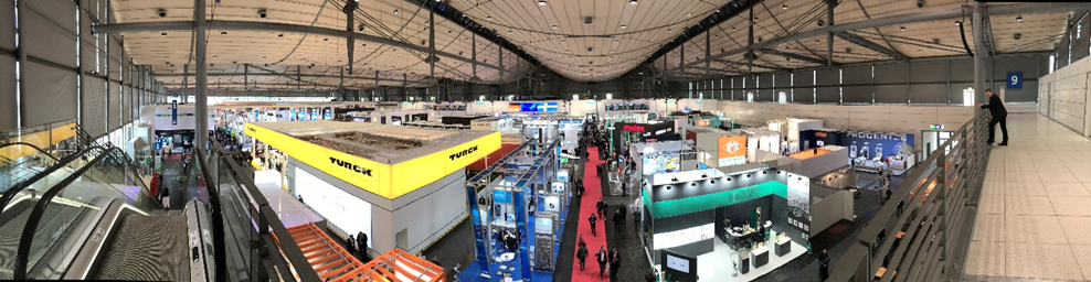 Hannover Messe, Industri 4.0, DigiFab